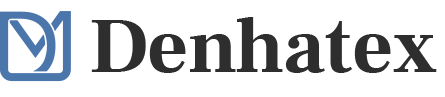Denhatex Media Logo